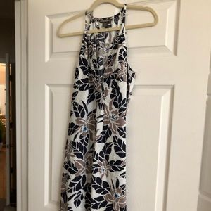Tommy Bahama Mid-Calf Floral Dress